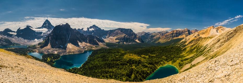 Mount Assiniboine